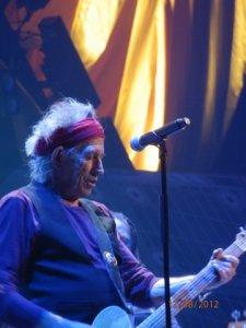 Keith Richards!