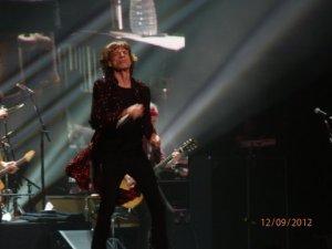 Mick Jagger!
