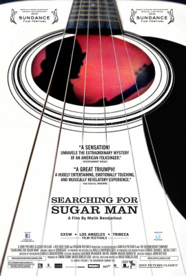 Searching For Sugarman film