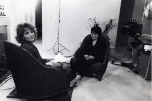 Rona Elliot Yoko Ono