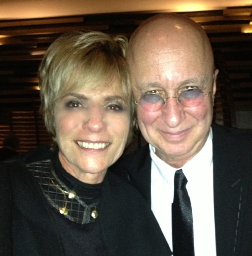 rona elliot and paul shaffer