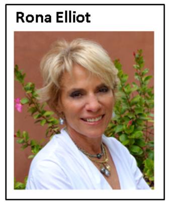 More Magazine Rona Elliot Vote