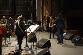 Rona Elliot Rolling Stones Tribute Concert